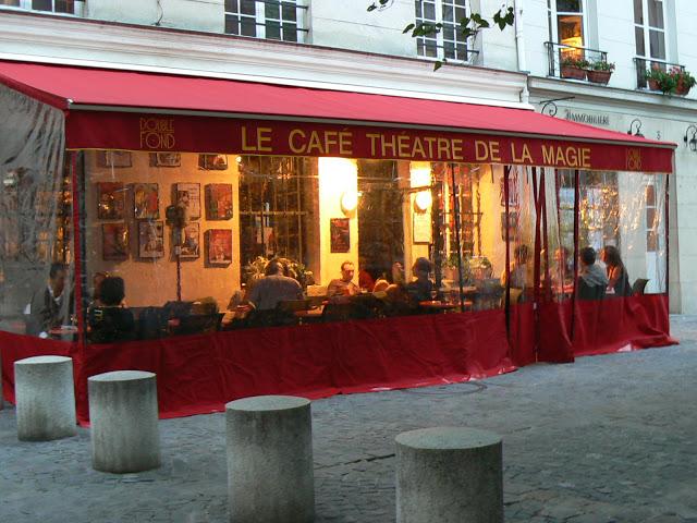Double fond paris magasin de magie paris blog - Magasin de the paris ...