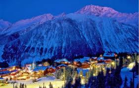 courchevel-noel