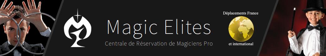 Blog de magie logo