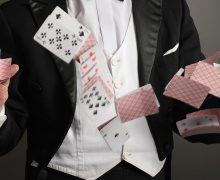 devenir un magicien