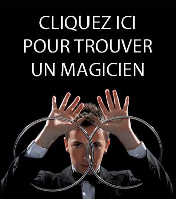Trouver un magicien