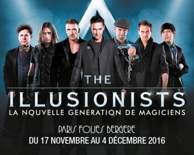 magiciens-paris